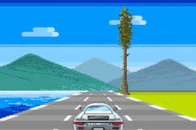 We welcome all kinds of posts about pixel art here, whether you're a first timer looking for guidance or a pixel art: America S Best Driving Roads Given Pixel Art Treatment Top Speed