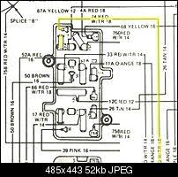 1979 jeep cj7 fuse box diagram 1979 image wiring 1979 jeep cj5 fuse box along jeep cj7 fuse box diagram on 1979 jeep cj7