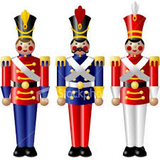 Toy Soldiers | #christmas #xmas #holiday #decorating #decor