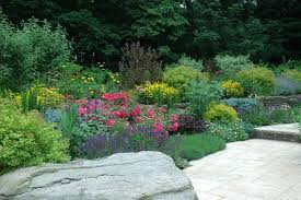 landscaping rocks to create the perfect