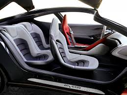 new car release dates south africaDramatic Ford Evos Concept Coming to South Africa  Carscoza