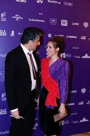 Letícia Colin e Michel Melamed – Jornal no Palco