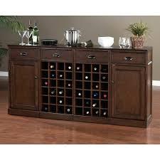 sofa table with wine storage. Beautiful Storage Sofa Table With Wine Storage Brown Console And N