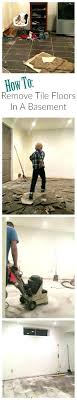 best way to remove ceramic tile best way to remove tile from concrete remove tile floors