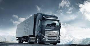 volvo trucks. volvo trucks r