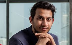 Image result for Ritesh Agarwal, Founder & CEO - OYO