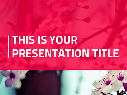 background designs for powerpoint presentation slides. Delighful Background Free Simple Powerpoint Template Or Google Slides Theme With One Key Color With Background Designs For Presentation E