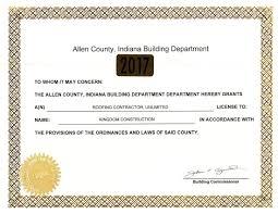 Awards Certifications Kingdom Construction