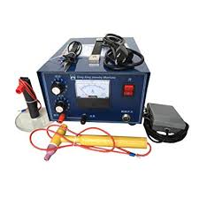 400w mini spot welder gold silver jewelry laser welding machine with handle tool 110v dx 50a amazon