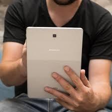 تبلت سامسونگ مدل Galaxy Tab A P205 به همراه قلم S Pen - فروشگاه موبایل و  لوازم دیجیتال ایمن خرید