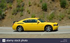 Jun 30, 2006; Los Angeles, CA, USA; The new 2006 Dodge Charger ...