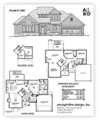 2 story house plans with basement. Simple Plans Purchase Plans For 2 Story House Plans With Basement E