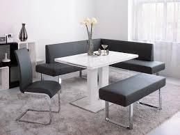 corner kitchen table contemporary