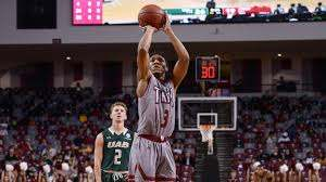 Former Trojan Wesley Person Signs Professional Contract - Troy University  Athletics
