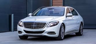 It is powered by two petrol engine options, one being a v8 and the other being a v12. Mercedes Maybach S600 India Price Launch Pics Specs