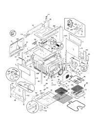 Kenmore 79046813992 elite dual fuel slide in range timer stove fancy dishwasher wiring diagram