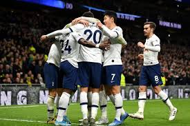For the latest news on tottenham hotspur fc, including scores, fixtures, results, form guide & league position, visit the official website of the premier league. Wycombe Wanderers Boss Gareth Ainsworth Sends Jose Mourinho Message Ahead Of Spurs Fa Cup Tie Football London