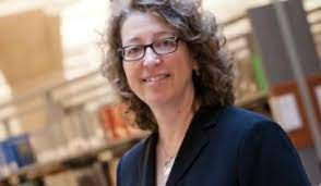 Martha Whitehead Honoured for Contributions to Research Librarianship |  Queen's University Library
