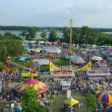 Elkhart County 4 H Fair Wikipedia