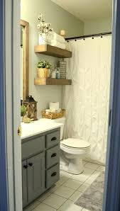bathroom closet shelving ideas scaled to wood shelf organization linen