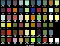 Benjamin Moore Aura Color Chart Aura Colour Guide New Aura Color Chart