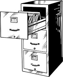 file cabinets clip art. Interesting Art File Cabinet Clipart Inside Cabinets Clip Art Openclipart