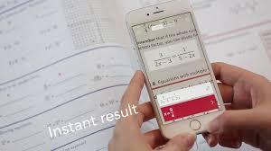 photomath calculator app solve maths equations
