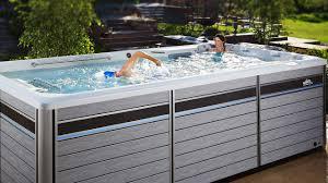 endless pool swim spa. Endless Pools Introduction To Swim Spas Pool Spa .