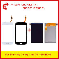 "4.3"" For Samsung Galaxy Core i8260 ..."