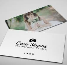 20 Best Photography Business Card Templates Free Samples