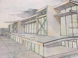 Image Concept Sketch Designing Buildings Wiki Types Of Drawings For Building Design Designing Buildings Wiki