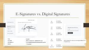 Florida In Signature Law Electronic Navigating wIBqXH8nW
