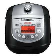<b>Мультиварка Cuckoo CMC-HE1055F BLACK</b> - купить | цены ...