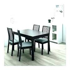 white dining room chairs ikea round table and extendable expandable ikeacom accent