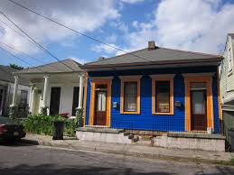 blue exterior paintExterior  Lovely Mansion With Black Roof And White Windows Also