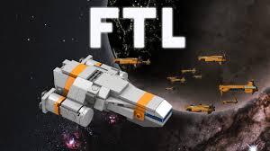 Ftl Ship Designs Artstation Lego Ftl Faster Than Light Artemiy Karpinskiy