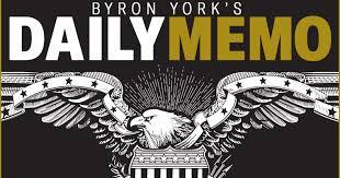 Byron York's Daily Memo: Hunter Biden news embarrasses media defenders