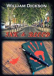 Ink and Blood (The Morton and Muir Trilogy Book 1) eBook: Dickson, William:  Amazon.co.uk: Kindle Store