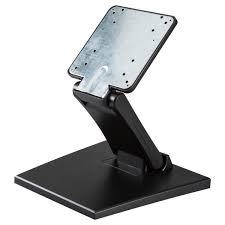professional vesa stand desktop stand bracket ing with 7inch to 22inch monitor display pos computer all in one pc metal monitor stand touchscreen