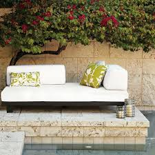 outdoor furniture west elm. View In Gallery Compact Outdoor Sofa From West Elm Furniture