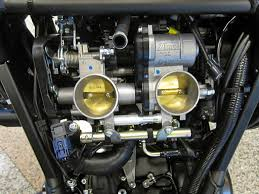 xtz super tenere rostra cruise control project adventure rider here you have a photo of the actual throttle bodies and their placement