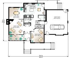 garage office plans. Farmhouse Style House Plan - 3 Beds 2.50 Baths 2183 Sq/Ft #23 Garage Office Plans