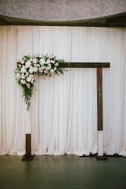effortlessly chic portland wedding simple wedding archdiy