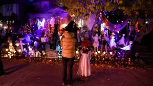 COVID-safe <b>Halloween</b>: Here's where you can go <b>trick</b>-or-treating in ...