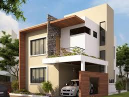 Modern Exterior House Colors Schemes