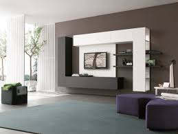 modern tv wall unit. Simple Unit 19 Impressive Contemporary TV Wall Unit Designs For Your Living Room  Top  Inspirations With Modern Tv Pinterest
