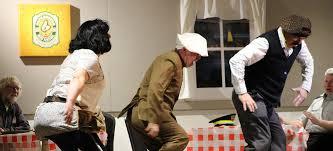 "Community club performs ""Potluck Soup"" - Port Hawkesbury Reporter"
