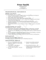 Resume Bullets Cool Resume Bullets For Retail Sales Associate Example Beautiful Cover