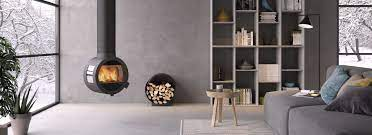 We see our stoves as innovative pieces of furniture that suit a modern lifestyle. Top 4 Wood Burning Multi Fuel Nordic Stoves Exclusively From Stovax Stovax Gazco