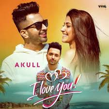i love you song s akull mellow